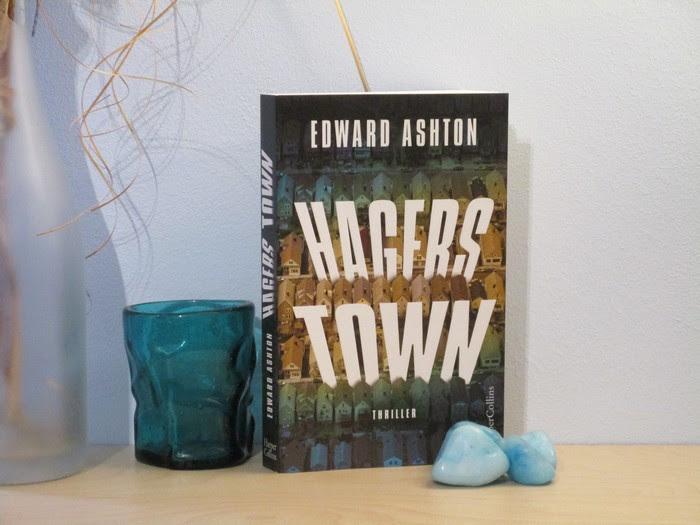 Hagerstown von Edward Ashton