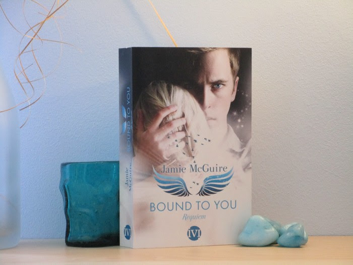 Bound to you - Requiem von Jamie McGuire
