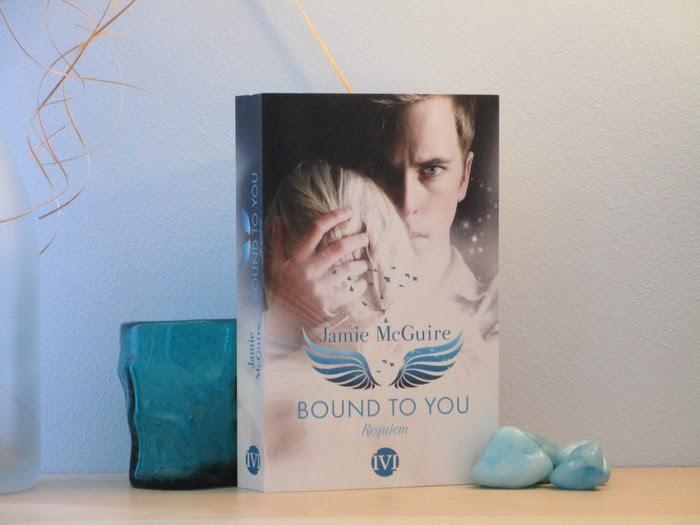 Bound to you - Requiem von Jamie McGuire