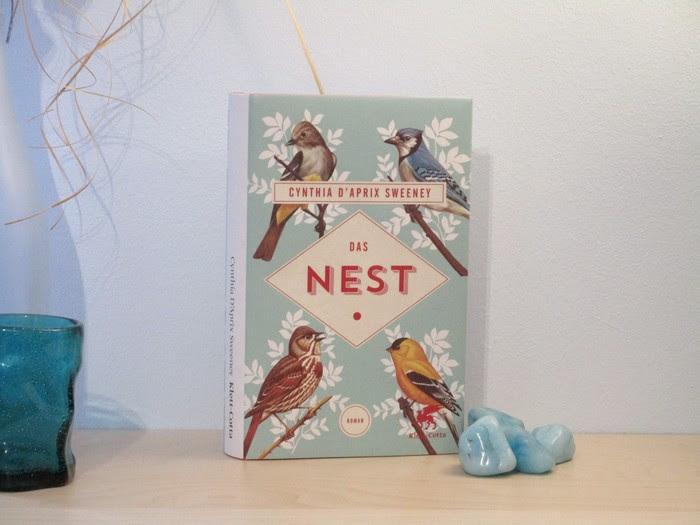 Das Nest von Cynthia D'Aprix Sweeney