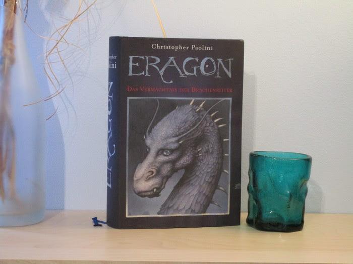 Eragon von Christopher Paolini