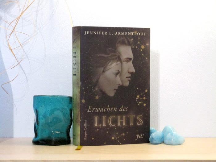 Erwachen des Lichts von Jennifer L. Armentrout