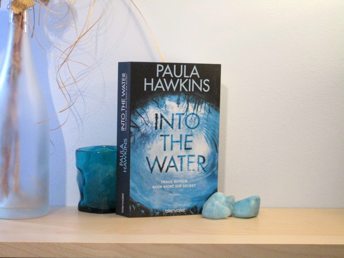 Into the Water von Paula Hawkins