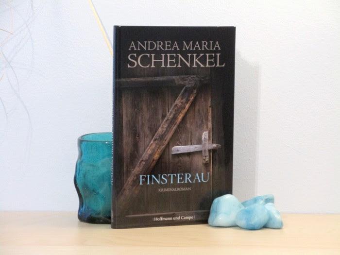 Finsterau von Andrea Maria Schenkel