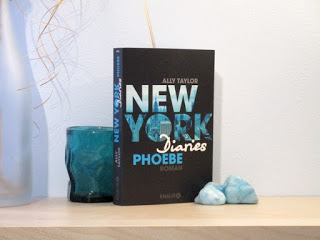 "Ally Taylor ""New York Diaries - Phoebe"""