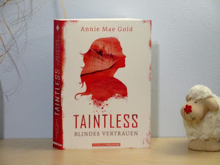 """Taintless"" von Annie Mae Gold"