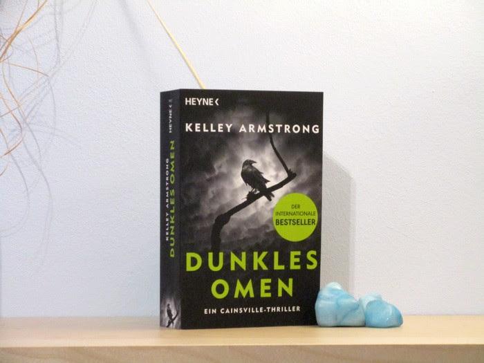 Dunkles Omen von Kelley Armstrong