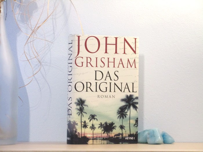 Das Original von John Grisham