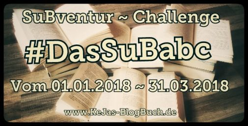 SuBventur-Challenge: #DasSuBabc