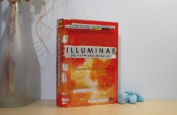 Illuminae – Die Illuminae-Akten_01 von Amie Kaufman und Jay Kristoff