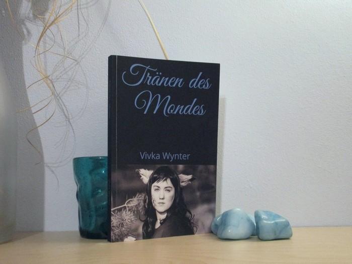 Tränen des Mondes von Vivka Wynter