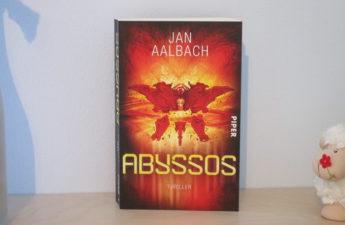 Abyssos von Jan Aalbach