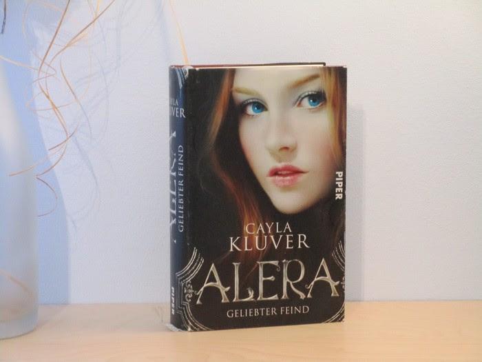 Alera von Cayla Kluver