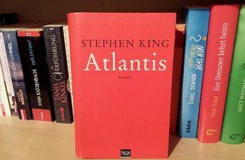 Atlantis von Stephen King