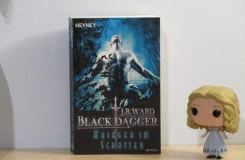 Black Dagger - Krieger im Schatten von J. R. Ward
