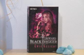 Black Dagger - Ewig geliebt von J. R. Ward