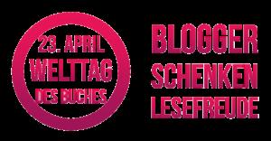 Aktion | Blogger schenken Lesefreude 2016