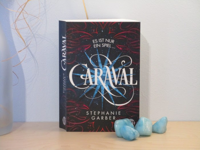 Caraval von Stephanie Garber