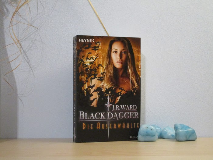 Black Dagger - Die Auserwählte von J. R. Ward