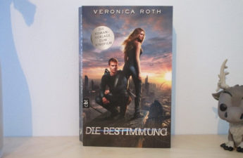 Die Bestimmung von Veronica Roth