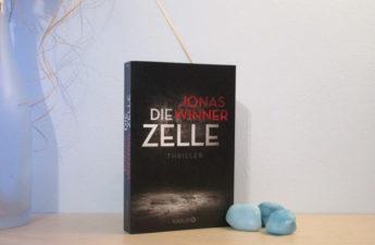 Die Zelle von Jonas Winner