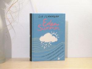 Eden Summer von Liz Flanagan