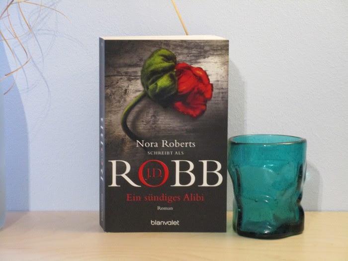 Ein sündiges Alibi von J.D. Robb