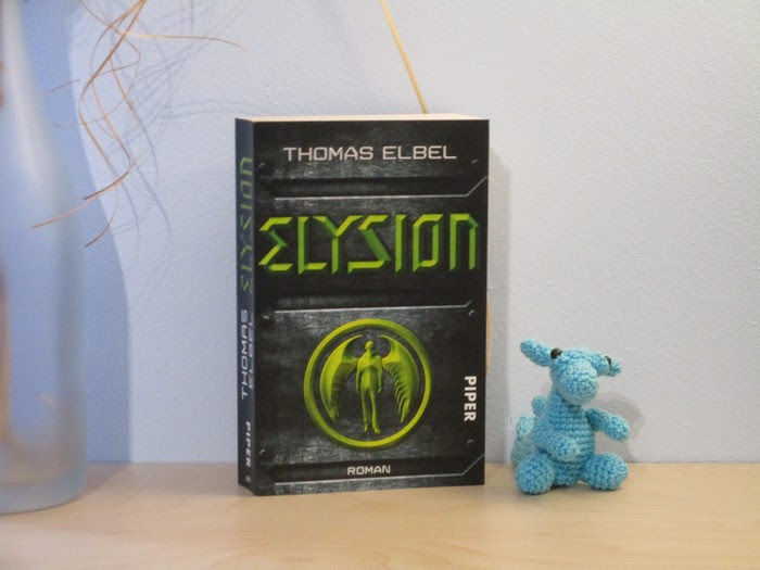Elysion von Thomas Elbel