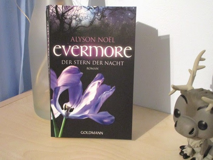 Evermore - Der Stern der Nacht von Alyson Noël