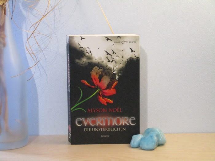 Evermore - Die Unsterblichen von Alyson Noël