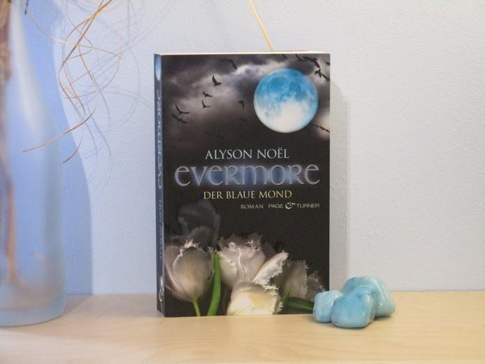 Evermore - Der blaue Mond von Alyson Noël