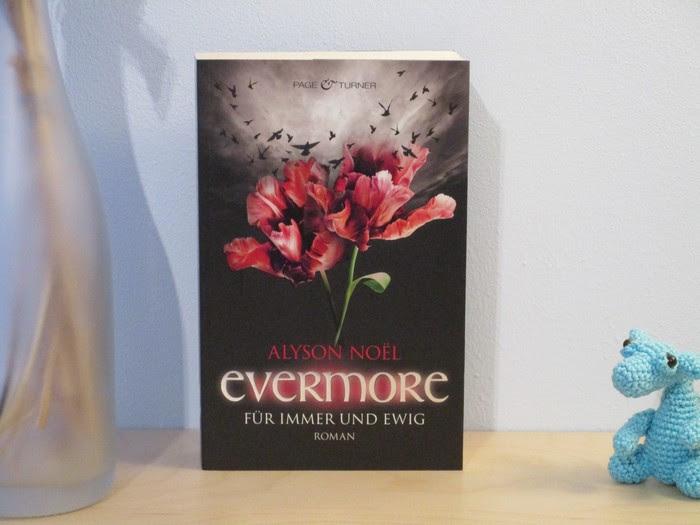 Evermore - Für immer und ewig von Alyson Noël