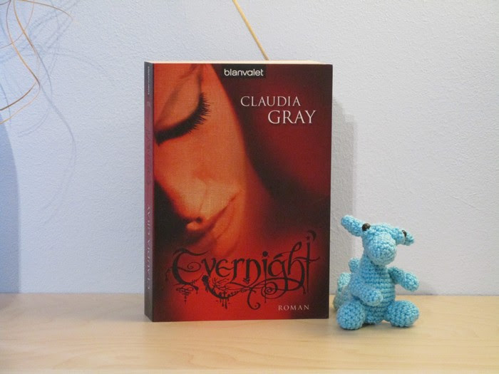 Evernight von Claudia Gray