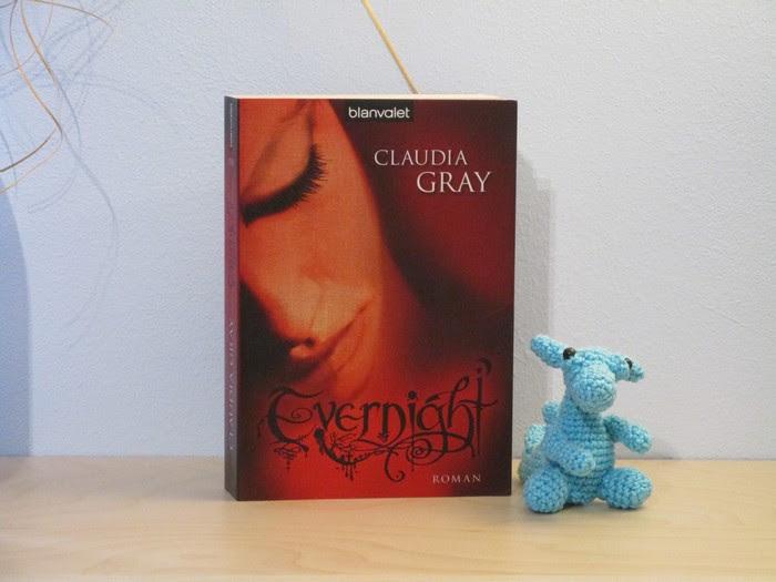 Evernight von Claudia Gray