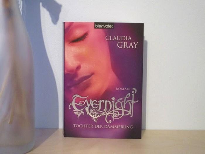 Evernight - Tochter der Dämmerung von Claudia Gray