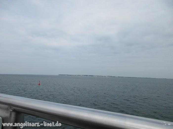 10 Tage an der Nordsee ~ Föhr