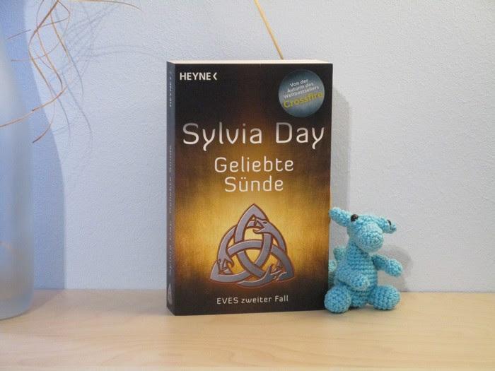 Geliebte Sünde von Sylvia Day