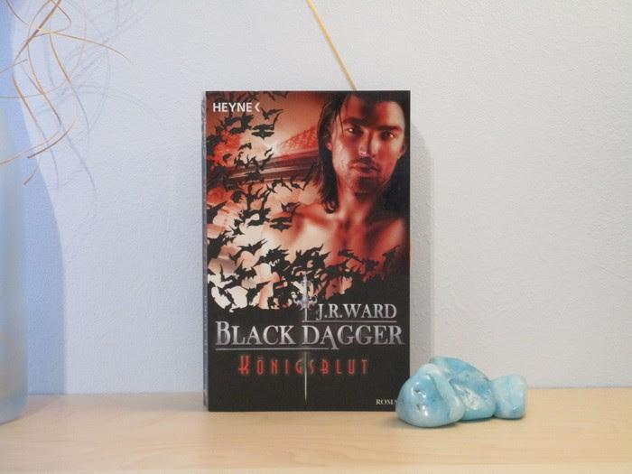 Black Dagger - Königsblut von J. R. Ward