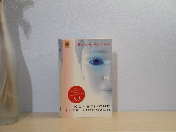 Künstliche Intelligenzen von Brian W. Aldiss