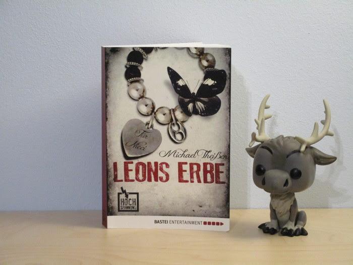Leons Erbe von Michael Theißen
