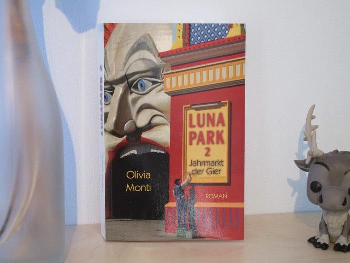 Luna Park 2 von Olivia Monti