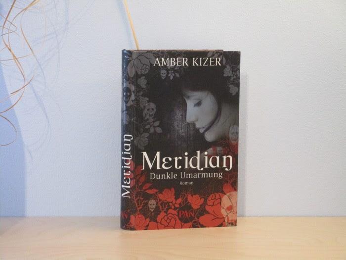 Meridian von Amber Kizer