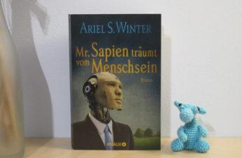 Mr. Sapien träumt vom Menschsein von Ariel S. Winter