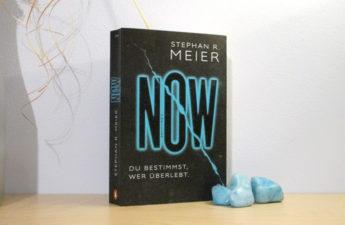 Now von Stephan R. Meier