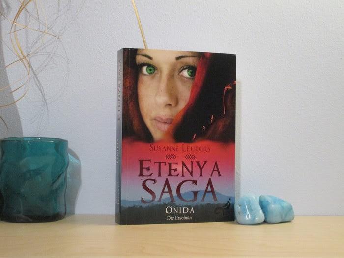 Etenya-Saga - Onida - Die Ersehnte von Susanne Leuders