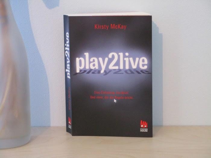 play2live von Kristy McKay