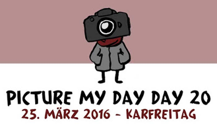 Aktion | Picture my Day #20