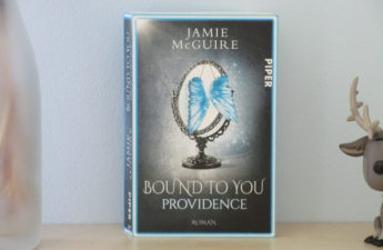 Bound to You - Providence von Jamie McGuire