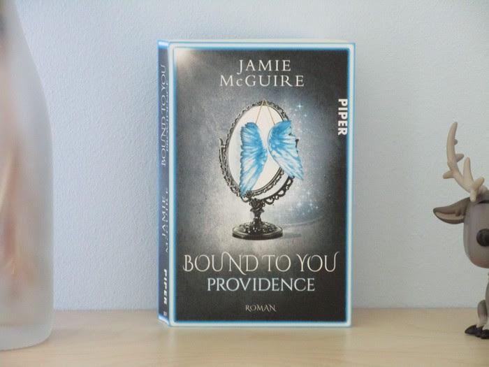 Bound to You - Providence von Jamie McGuire