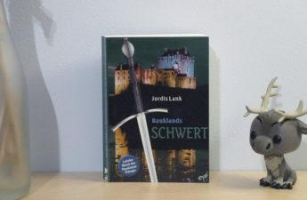 Rauklands Schwert von Jordis Lank